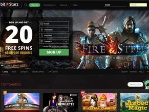 Critique et avis de Bitstarz Casino par Casino En Ligne