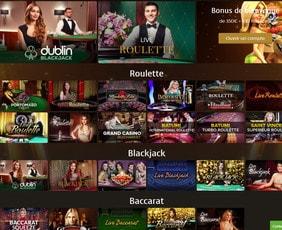 Critique et avis de Casino Extra Mobile par Casino En Ligne