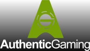 Logiciel Live Authentic Gaming