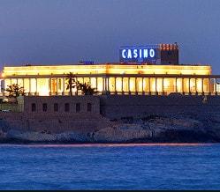 Dragonara Casino de Malte