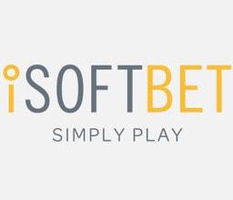 Jeux en ligne du logiciel iSoftBet