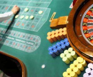 Roulette en ligne du Grand Casino de Bucarest
