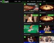 MrXbet intègre Casino En Ligne