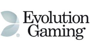 Logiciel Evolution Gaming