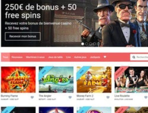 Stakes intègre Casino En Ligne