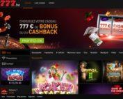 Avis Casino777 par Casino en Ligne