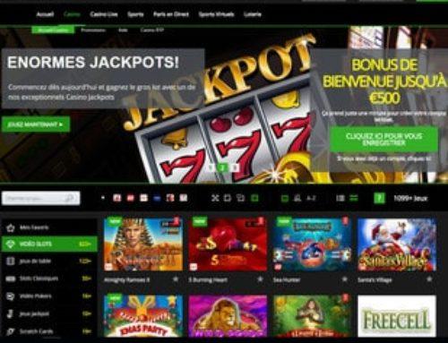 Avis MrXbet par Casino en Ligne