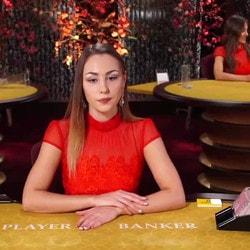 Jeux avec croupiers en direct de Stakes Casino