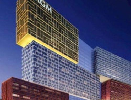 MGM Cotai a finalement ouvert ses portes… avec deux ans de retard !