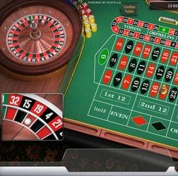 Roulette gratuite en RNG pour jouer en mode démo