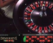 Roulette Immersive d'Evolution Gaming en details par Casino En Ligne