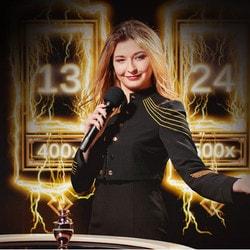 Lucky31 Casino offre un cashback sur la Lightning Roulette