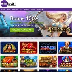 Casino online Omni Slots