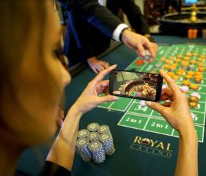 Casino En Ligne présente le Royal Casino Aarhus Danemark