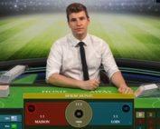Promotion Coupe du monde sur Dublinbet sur Football Live Studio