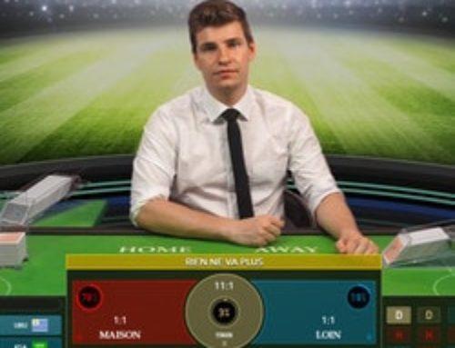 Promotion Football Live Studio : fêtez  la Coupe du monde sur Dublinbet