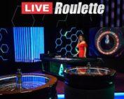 Casino Extra intègre la Blaze Roulette d'Authentic Gaming