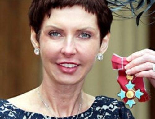 Denise Coates, CEO de Bet365 et visionnaire dans les jeux en ligne