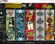 Machine a sous HotNudge sur Lucky31 casino