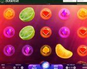 Jouez gratuitement sur la machine à sous Berryburst de NetEnt sur Dublinbet