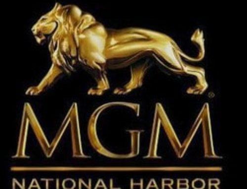 Croupier au baccarat : tricherie au MGM National Harbor