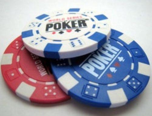 Spin & Go, quand le poker rencontre le casino