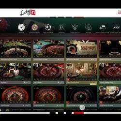Lucky 31 meilleur casino en ligne français 2019