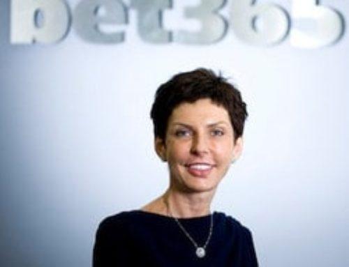 Le salaire annuel de Denise Coates, CEO de Bet365, bat tous les records