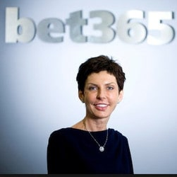 Le salaire de Denise Coates, CEO de Bet365, bat tous les records