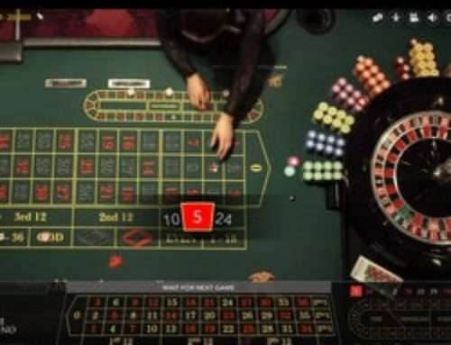 Dublin Bet, live casino pour joueurs de roulette en ligne