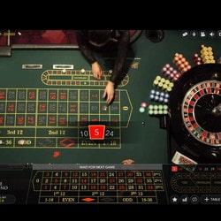 Dublin Bet présente 80 roulettes en ligne avec croupiers en direct