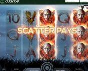 La machine à sous Vikings débarque sur Casino Extra, Dublinbet et Lucky31 Casino