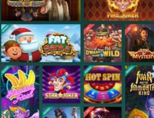 Machines à sous gratuites sur Cresus Casino