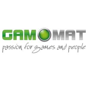 Logiciel et casinos en ligne Gamomat