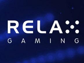 Logiciel et casinos en ligne Relax Gaming
