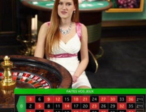 Cresus Casino 2019 revient en force avec les jeux live Evolution Gaming