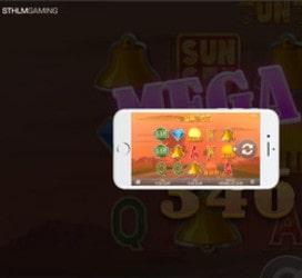 Logiciel et casinos en ligne STHLM Gaming