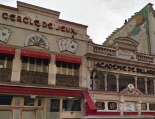 Frédérique Ruggieri souhaite ouvrir un Cercle de jeux à Paris