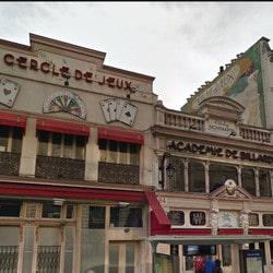 Le Cercle de jeu Clichy-Montmartre va-t-il etre un cercle de Paris?
