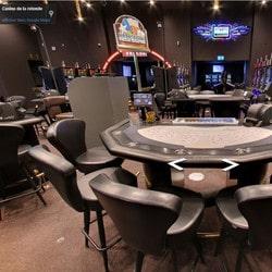 Le casino en ligne de Neuchâtel bientôt en live