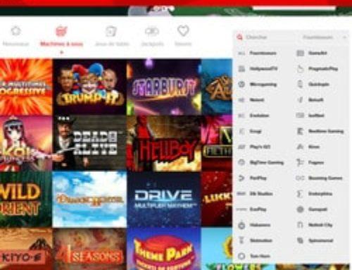 easyBet étoffe son offre avec plusieurs centaines de nouveaux jeux