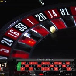 Jouer à la Roulette Immersive sur Cresus Casino comme dans les casinos