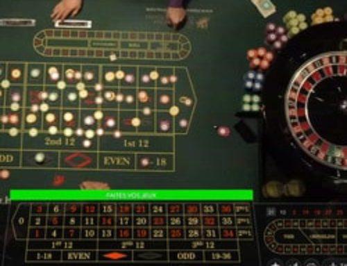 Roulette gratuite RNG VS Live roulette payante : quelle roulette choisir ?