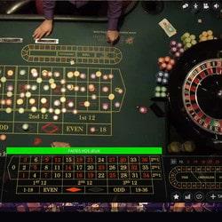 Etes vous roulette gratuite RNG ou live roulette payante?