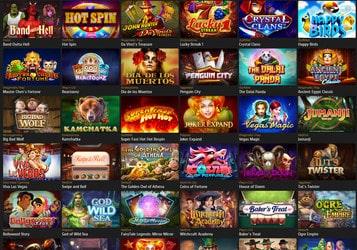 All Slot Casino Sans Telechargement