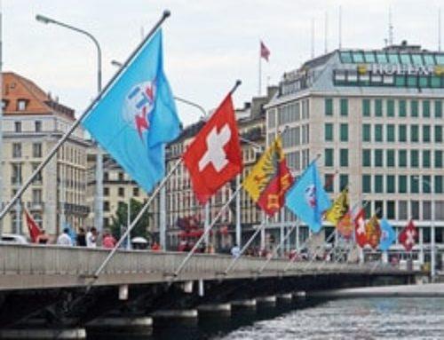 Légalisation des casinos en ligne en Suisse en 2019