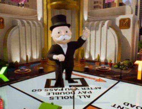 Monopoly Live, le nouveau jeu live complètement fou d'Evolution Gaming