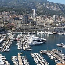 L'Hôtel de Paris de Monte Carlo chouchoute les joueurs de casino VIP