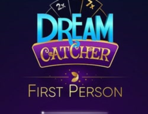 Evolution Gaming lance First Person Dream Catcher en mode RNG