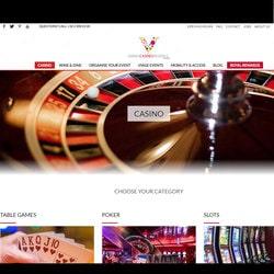 Le le Conseil d'Etat de Belgique a retiré 2 licences de jeux en ligne au Casino de Bruxelles Viage